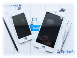 Экспресс замена стекла на айфоне от Педант.ру